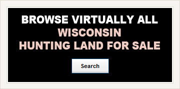 WI Hunting Land For Sale
